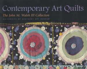 Contemporary Art Quilts